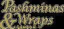 Pashminas & Wraps of London Logo